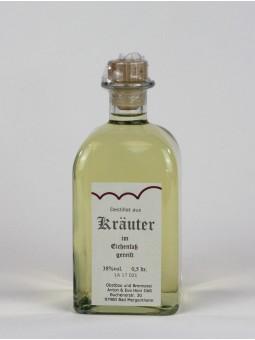 Destillat aus Kräutern im Eichenfass gelagert ArtNr.: 1203