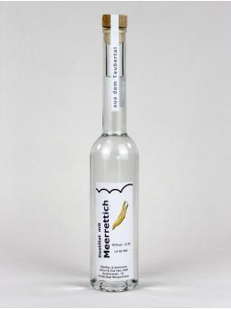 Destillat aus Meerrettich ArtNr.: 1208
