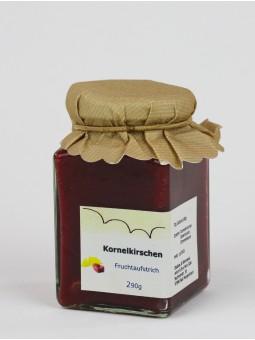 Fruchtaufstrich Kornelkirsche ArtNr.: 5005