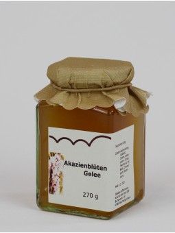 Akazienblütengelee ArtNr.: 5107