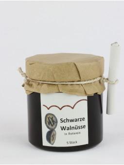 Walnüsse in Rotwein ArtNr.: 5202